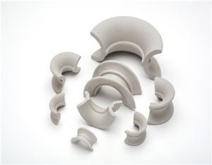 陶瓷矩鞍环填料生产