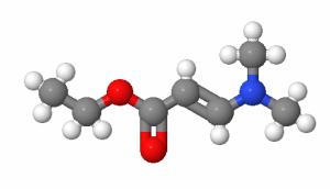 3-(N,N-二甲基氨基)丙烯酸乙酯
