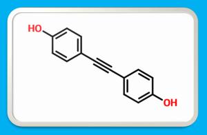 二(4,4'-二羟基)苯基乙炔  CAS:22608-45-3  杰克斯JACS   厂家 优势产品