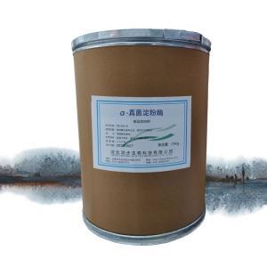 α-真菌淀粉酶 9013-01-8 分析纯 科研实验 试剂 化学试剂