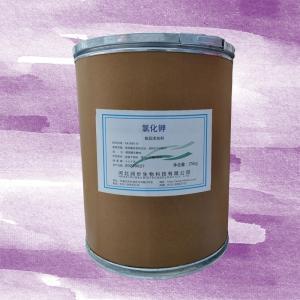 氯化钾 7447-40-7 分析纯 科研实验 试剂 化学试剂