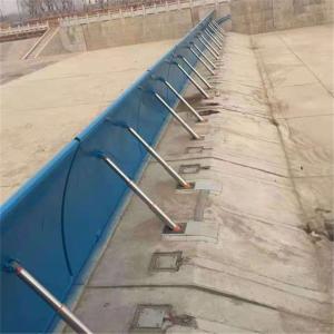 底横轴旋转式钢闸门  宇东水利 液压钢坝  底横轴驱动钢坝闸门 包安装