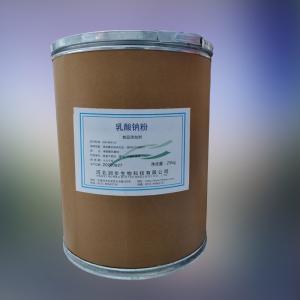 乳酸钠粉 分析纯 科研实验 试剂 化学试剂