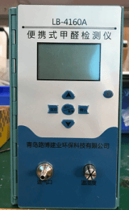 LB-4160A室内甲醛浓度检测仪 产品图片