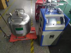 符合GB 20952-2020汽油运输大气污染物排放标准LB-7035油气回收多参数检测仪 产品图片