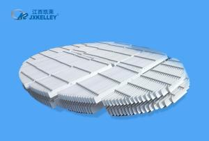 折流板除雾器标准 折流板除雾器工作原理 除雾器