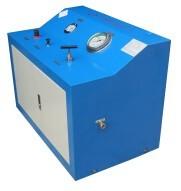 不锈钢管水压爆破试验机生产 耐压测试台 适用范围广