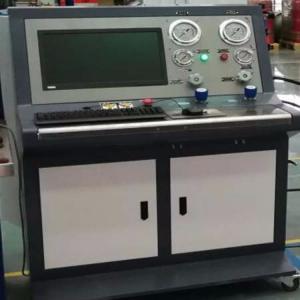 气瓶水压爆破试验机型号 耐压测试台 可按需定制