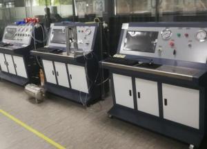 不锈钢管水压爆破试验机价格 压力试验机 可按需定制