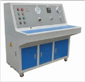 高压胶管水压爆破试验机设备 压力试验机 欢迎订购