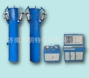 钢瓶气瓶检测设备生产厂家 操作方便
