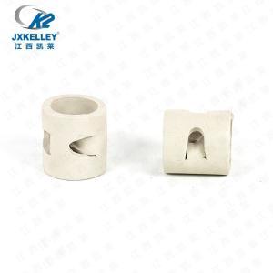 江西凯莱陶瓷鲍尔环50mm规格可定