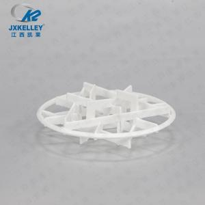 塑料雪花环填料海水脱硫聚丙烯雪花环填料