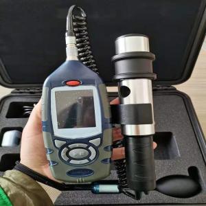 英国进口CEL-712 实时粉尘监测仪 粉尘浓度检测仪