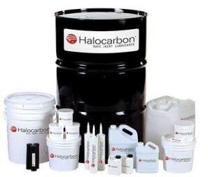 Halocarbon 6.3 oil
