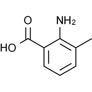 2-氨基-3-甲基苯甲酸甲酯 产品图片