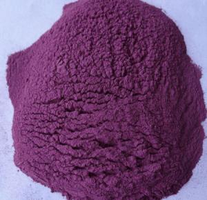 紫甘薯色素现货供应 紫甘薯色素用途与溶解性