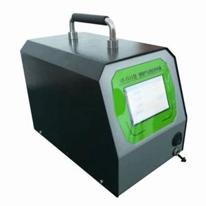 青岛路博 微生物 LB-2111型智能气溶胶采样器