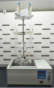 符合GB16489标准LB-66型水质硫化物吹气仪 产品图片