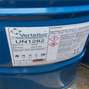 凡特鲁斯吡啶 产品图片