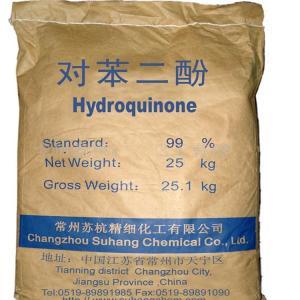对苯二酚123-31-9 产品图片