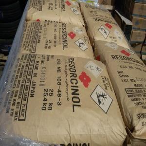 间苯二酚108-46-3 产品图片
