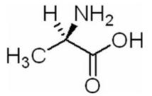 D-丙氨酸338-69-2 产品图片