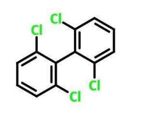 2,2',6,6'-四氯联苯  CAS号:15968-05-5  门捷列夫 专注化学15年  科研  优势产品 产品图片