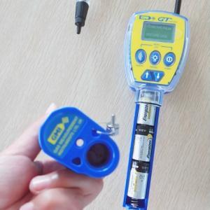 英国GMI 便携式可燃气体检测仪 产品图片
