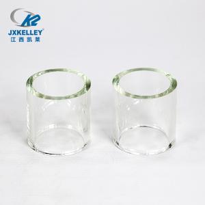 凯莱玻璃拉西环填料