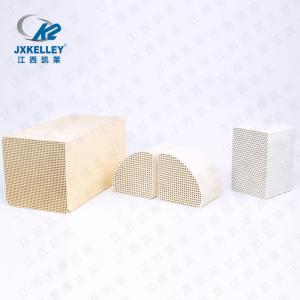 凯莱RTO蜂窝陶瓷蓄热体的用途