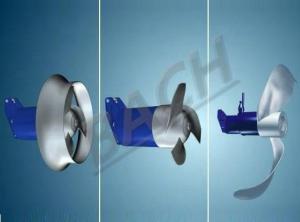 进口潜水推流器(德国进口) 产品图片