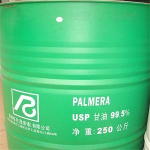 印尼春金丙三醇 甘油56-81-5 产品图片
