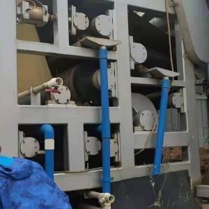 二手带式压滤机 卖二手带式压滤机