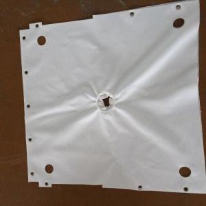 XMY-200/1500型板框压滤机滤布 单丝贴布加固做工