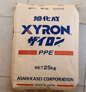 尺寸稳定性PPO X552H日本旭化成 电器专用原料