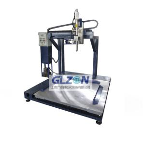 颜料灌装机 硅油 地板漆 宁夏袋装灌装机定制