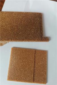 供应木塑PP原料 仿木聚丙烯 竹纤维料 秸秆塑料  生物质颗粒原料材料