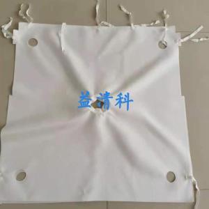 X630板框压滤机用单丝滤布 透水性快