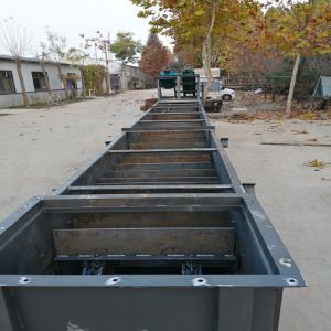 埋刮板 埋刮板输送机 刮板输送机 输送设备Y5