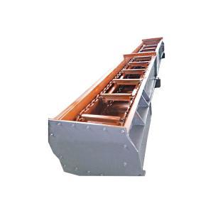 带式刮板输送机-化肥刮板输送机-上料用