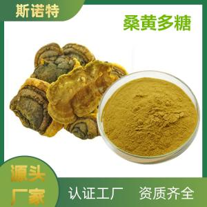 桑黄多糖30%  天然桑黄提取物
